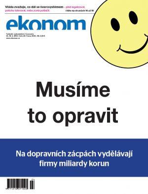 obalka Ekonom 242014
