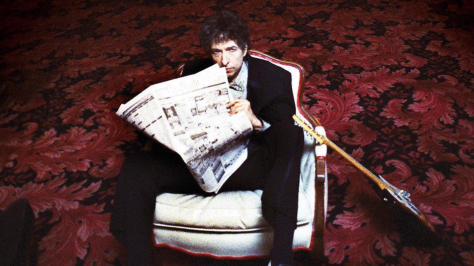 Písní ze šedesátých let bude Bob Dylan v Praze hrát poskrovnu.