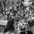 Srpen 1969 na V�clavsk�m n�m�st� v Praze