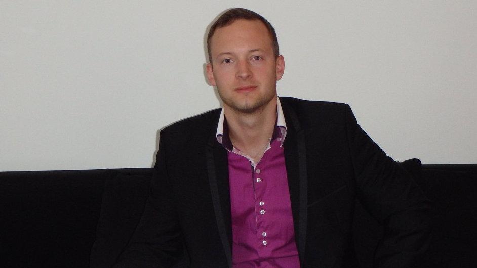 Adam Pavelka