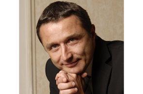 Martin Škopek, ředitel pro retail ve skupině KKCG