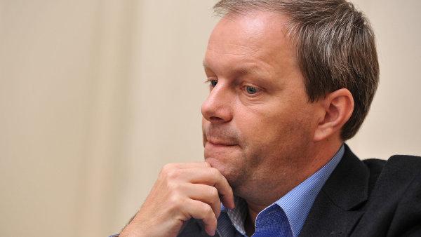 Premiér Sobotka odvolá ministra školství Marcela Chládka - Ilustrační foto.