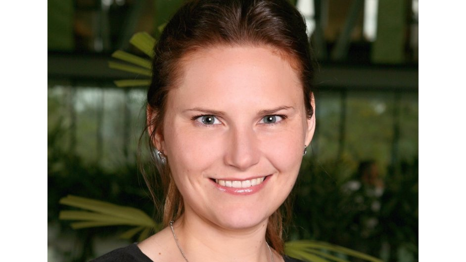 Veronika Žánová, advokátní kancelář Vilímková Dudák & Partners