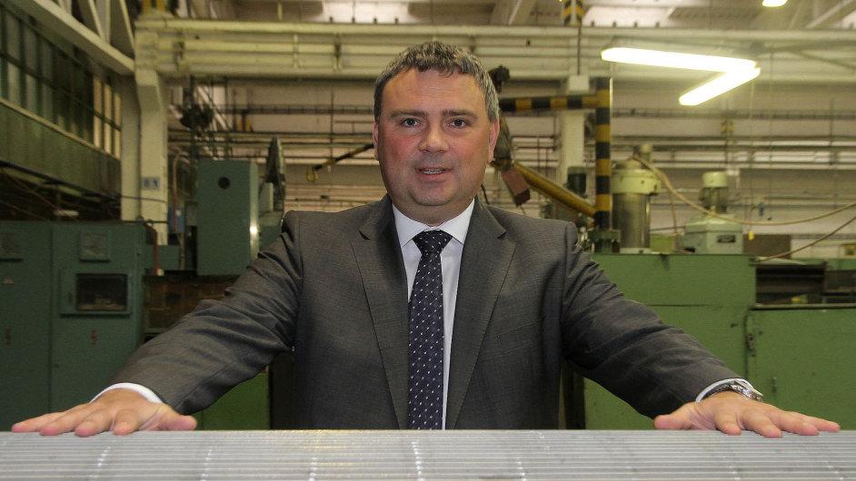 Pátí v Evropě: Díky akvizici litovelský Papcel vyrostl a zařadil se mezi pět největších výrobců papírenských strojů v Evropě