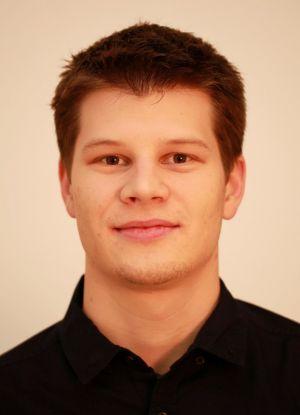 Jan Hastík, Senior Marketing Coordinator společnosti 3M Česko