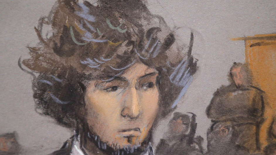 Porota rozhodla o trestu pro Carnajeva.