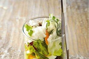 Salát Caesar vznikl podle legendy z nouze. Ukáže se na něm kvalita kuchaře i restaurace