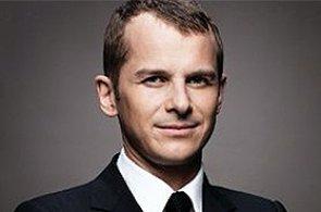 Guillaume Jesel, viceprezident a globální generální manažer značky TOM FORD BEAUTY