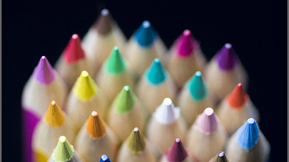 Nakolik dokážou emoce ovlivňovat barevné vnímání?