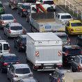 Paříž chce s naftovými automobily skoncovat do roku 2024, kdy bude hostit letní olympijské hry - Ilustrační foto.