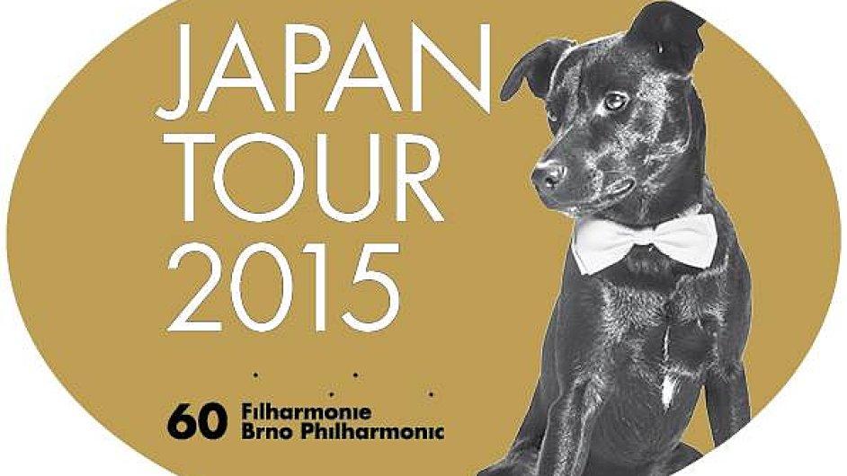 Filharmonie Brno odehraje mezi 31. říjnem a 15. listopadem v Japonsku dvanáct koncertů.