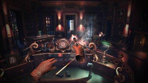 Hra_London_Heist_v_prostredi_virtualni_reality_na_PlayStation_4