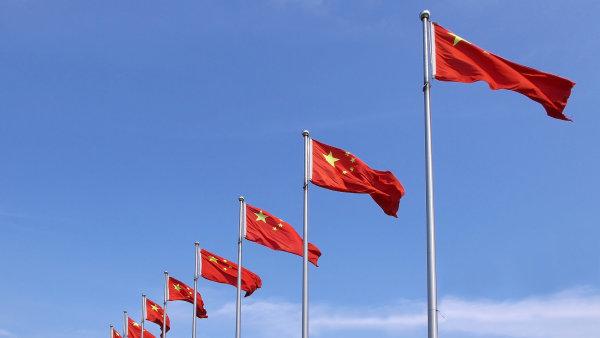 Čína má kolem 150 tisíc státních podniků