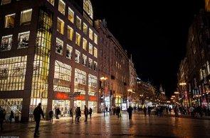 Stag Party: Praha je mezi top destinacemi pro po��d�n� rozlu�ky se svobodou