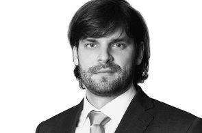 Jan Juroška, partner advokátní kanceláře Kinstellar