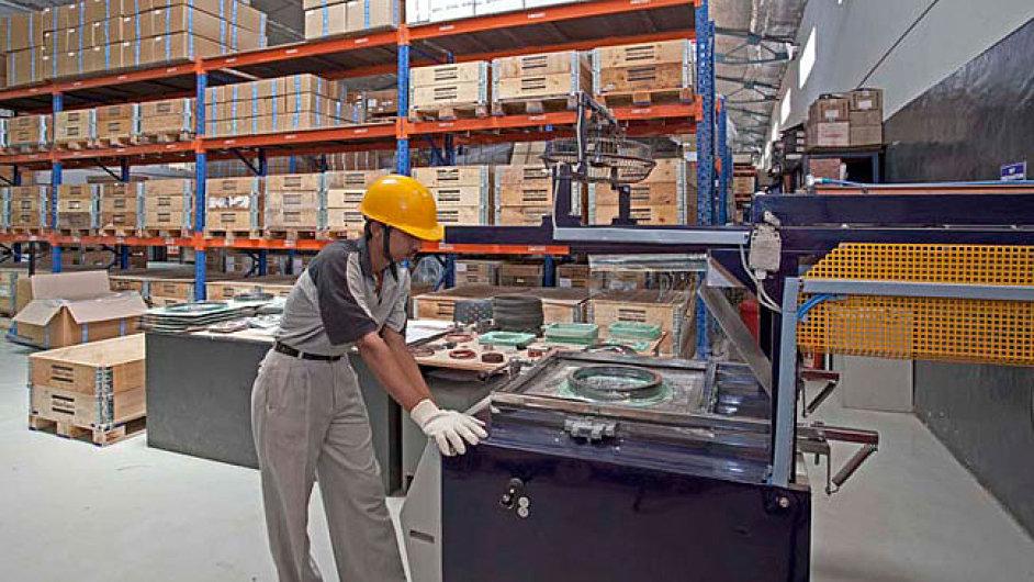 FM Logistic vstupuje na indický trh