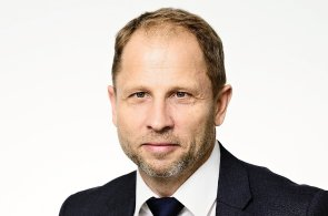 Petr Doležal, výkonný ředitel skupiny Phoenix v České a Slovenské republice