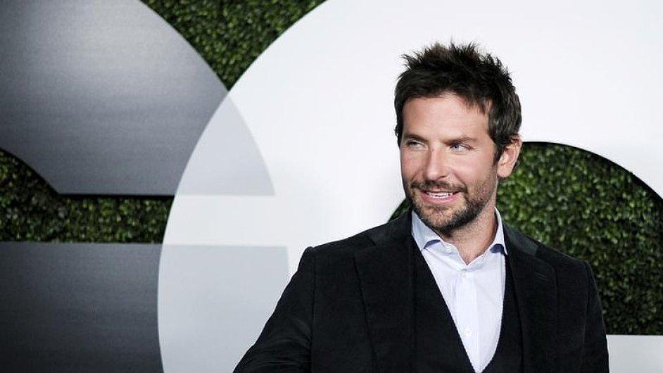 Herec Bradley Cooper na snímku z loňského prosince.
