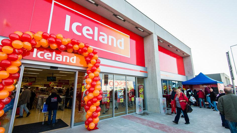 Iceland v Česku