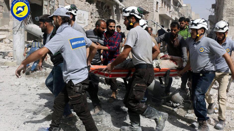 SYRIE BOJE Aleppo