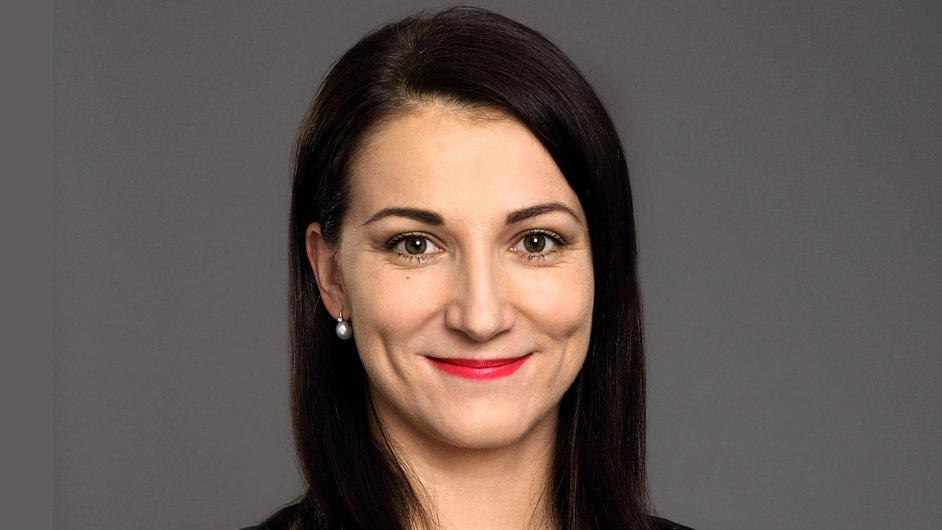 Katarína Brydone, head of retail společnosti CBRE
