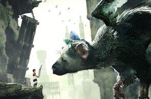 Na hru The Last Guardian jsme čekali devět let, opeřený obr Trico a malý kluk hrají na emoce