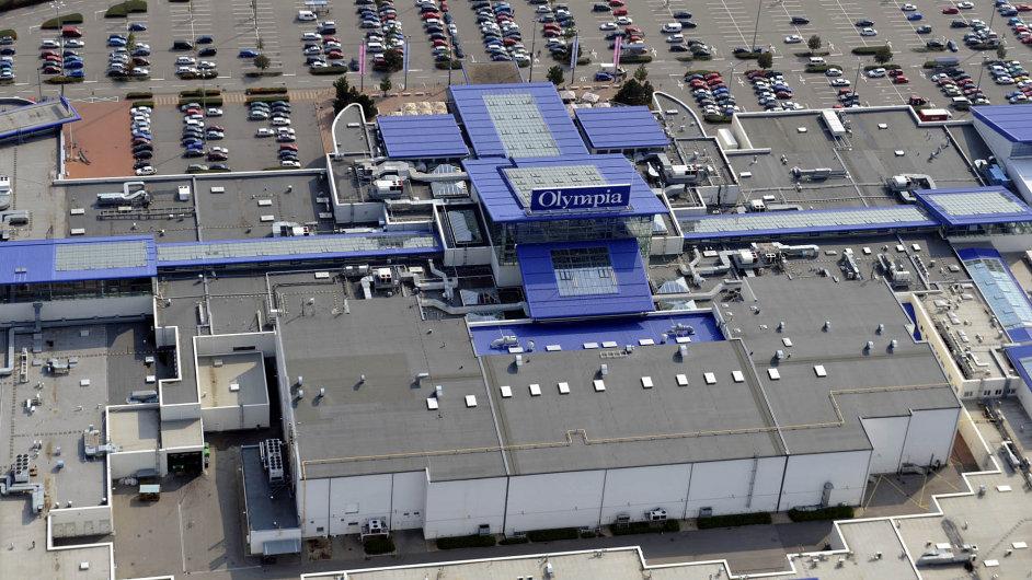 Novým vlastníkem brněnské Olympie bude podle informací Hospodářských novin německá společnost Deutsche EuroShop.