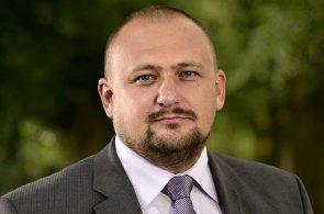 Jiří Horecký, prezident Unie zaměstnavatelských svazů ČR