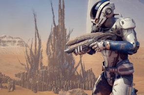 Mass Effect Andromeda je lepší, než se o ní říká