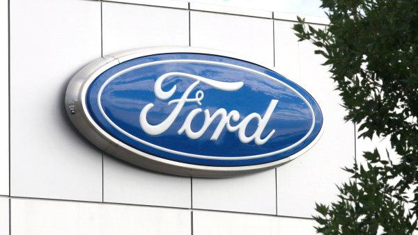 Ford do konce příštího roku hodlá uzavřít či prodat šest výrobních závodů.
