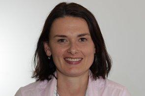 Renata Maierl, tisková mluvčí společnosti Kaufland