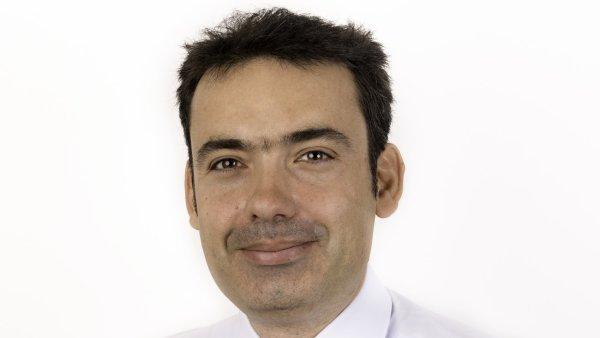 Alex Keselj, generální ředitel společnosti Ferrero Česká republika