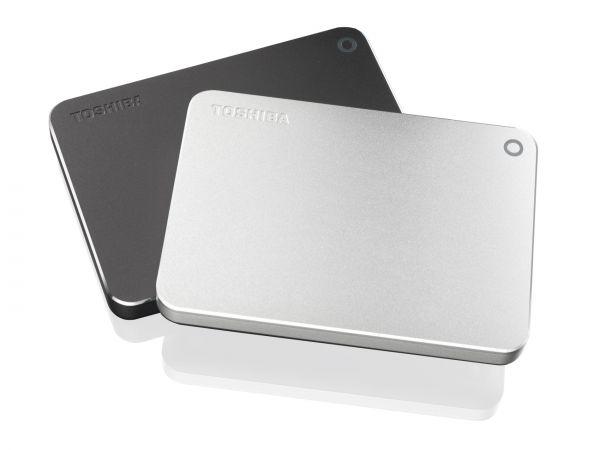 Externí pevný disk Toshiba Canvio Premium