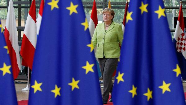 Německé ekonomice se daří. Ve třetím čtvrtletí zrychlila svůj růst na 0,8 procenta.