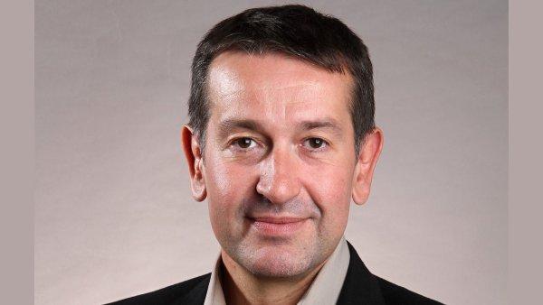 Radek Špíšek, generální ředitel společnosti SOTIO