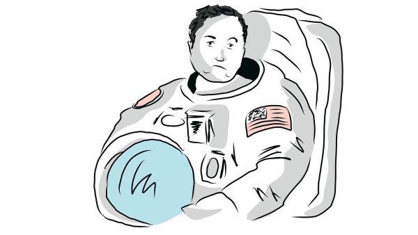 Kdo zachrání Elona Muska?