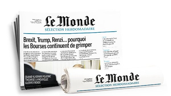Deník Le Monde