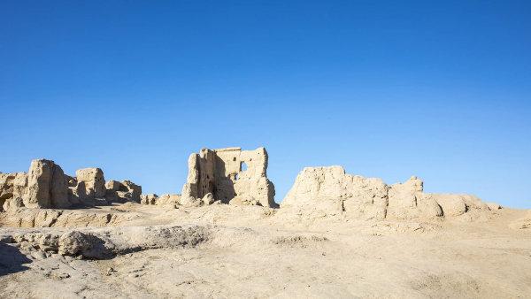 Soukromá čínská iniciativa chce Ujgurům přivést vodu z Altaje. Rusy ze Sibiře to pobuřuje