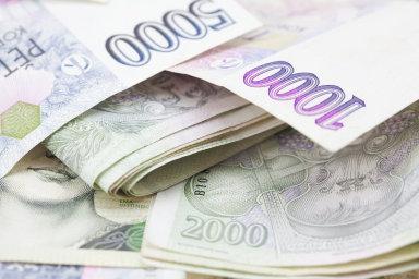 Lídrem trhu je portál Zonky patřící do skupiny PPF. Dohromady už zprostředkoval půjčky za více než 8,6 miliardy korun - Ilustrační foto.
