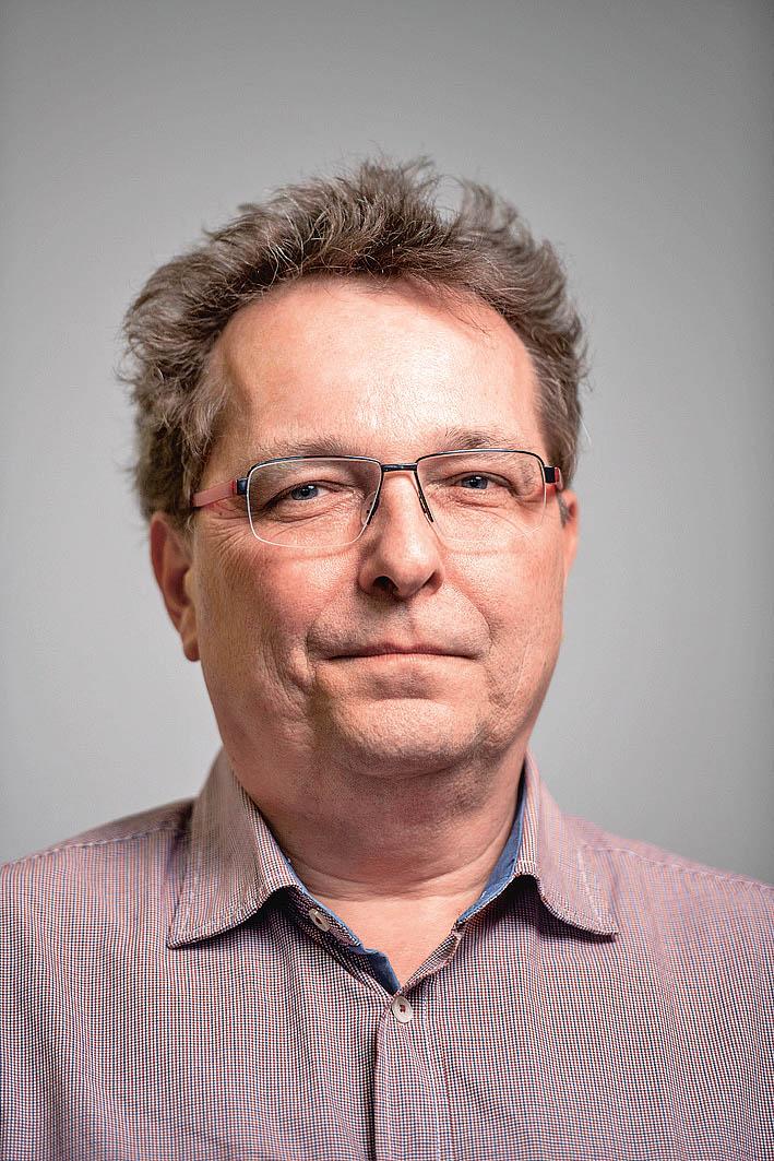 Michal Ondomiši