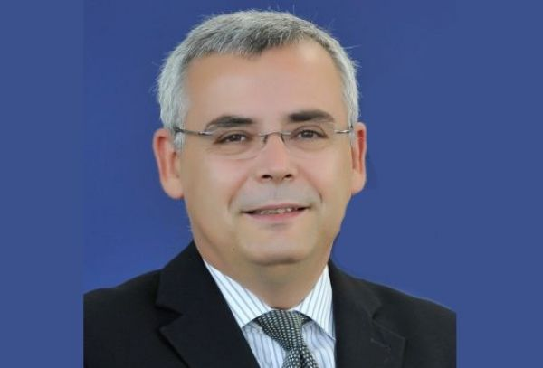 Martin Saitz, generální ředitel společnosti M Motors, dovozce vozů Mitsubishi pro český a slovenský trh