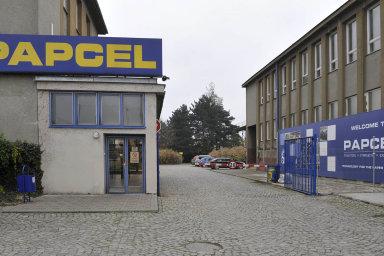 Papcel Litovel na sebe kvůli dluhům podal insolvenční návrh.