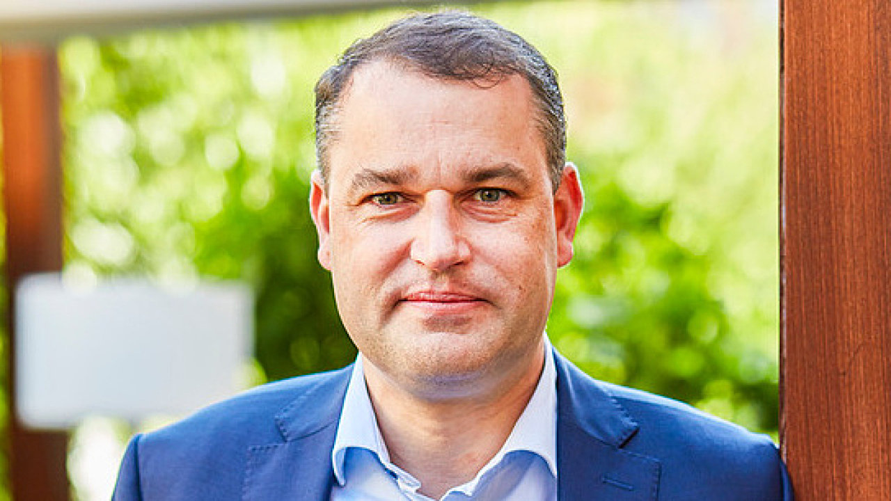 Mojmír Hampl nastupuje do KPMG
