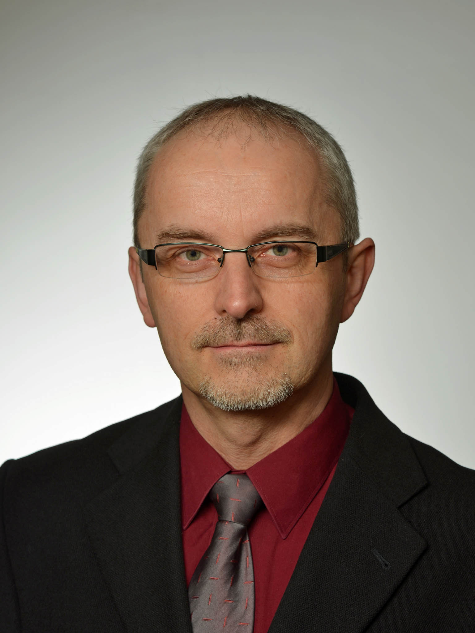 Marian Páleník, ředitel organizace Přátelé přírody