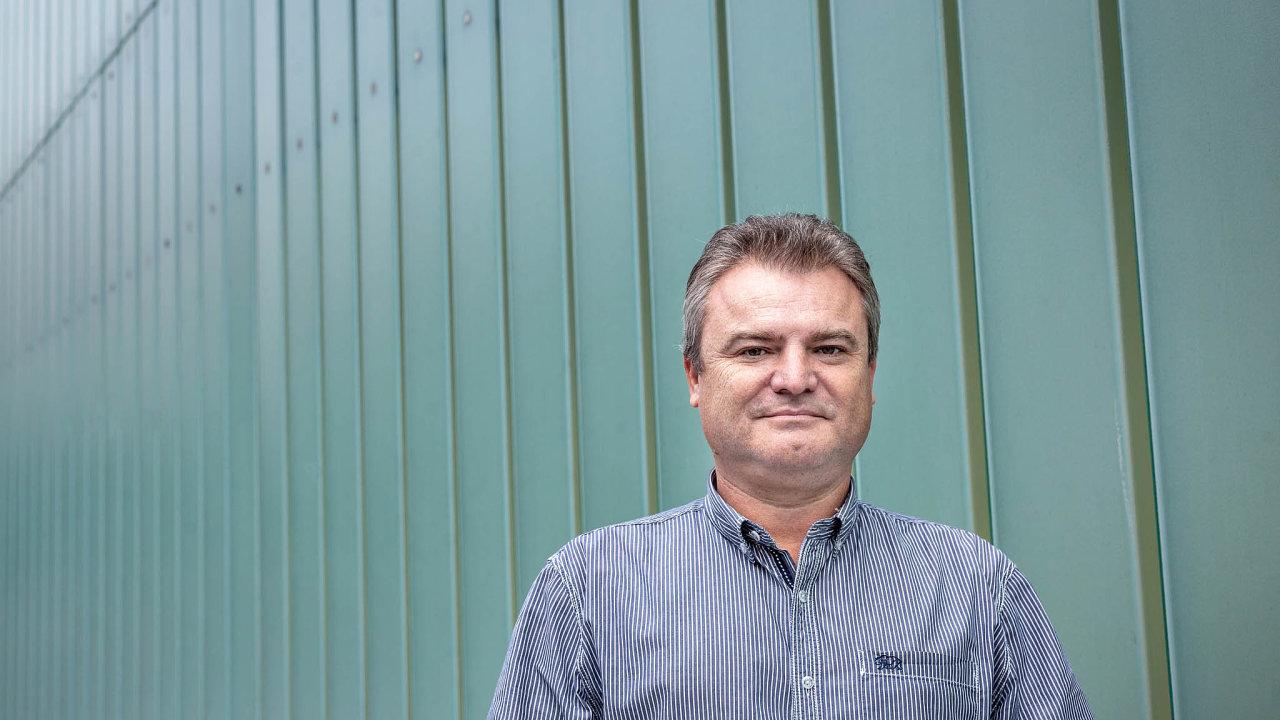 Český podnikatel a manager Libor Witassek je ambasadorem Evropského týdne odborných znalostí.