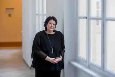 Poslankyně žila půl roku vghettu. Dlužníci systému nerozumí, říká Eva Fialová (ANO).