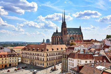 Úřad pro ochranu hospodářské soutěže (ÚOHS) definitivně zrušil zadávací řízení na II. etapu výstavby velkého městského okruhu v Brně.