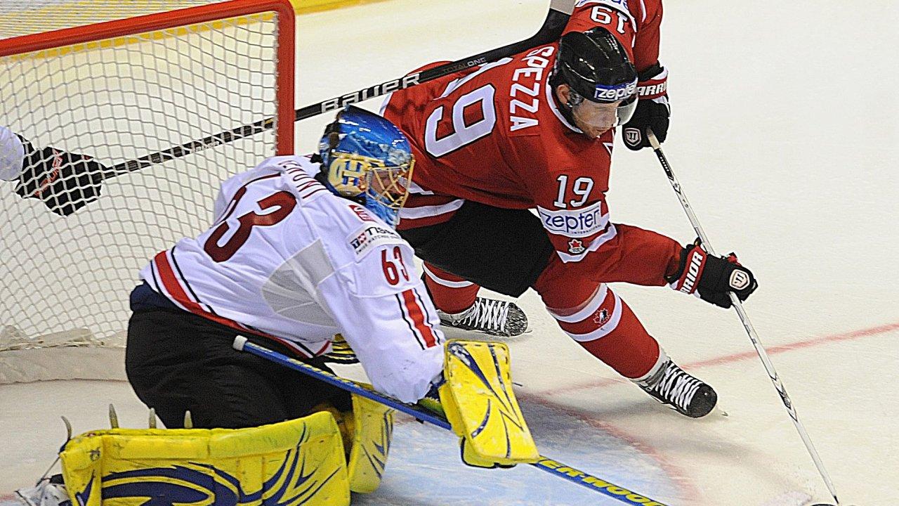 Mistrovství světa v ledním hokeji 2011