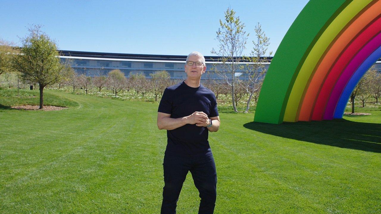 Šéf Applu Tim Cook je skvělý byznysmen, ale úspěch Applu má i negativní efekty
