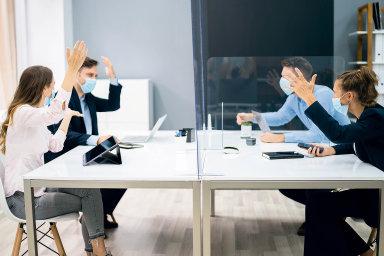Špatně nastavená integrace může velmi rychle zhatit fúzi dvou společností. Důležité je hlavně zavést novou firemní kulturu.